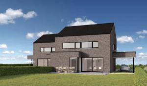 Maison clé sur porte : projet de maison sur mesure