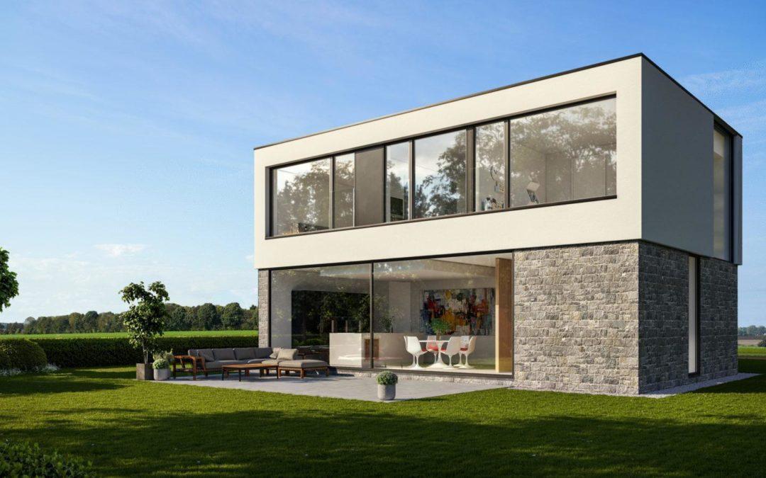 Projet de construction personnalisée à Fayenbois – Pure Home