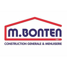 Logo de M. Bonten