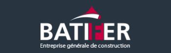 Logo de Batifer