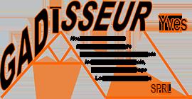 Logo de Gardisseur Toiture