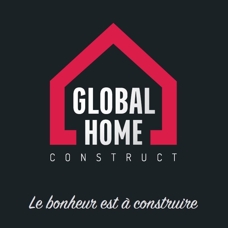Logo de Global Home Construct