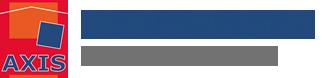 Logo de Maisons Axis