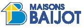 Logo de Maisons Bajoit