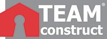 Logo de TEAM Construct