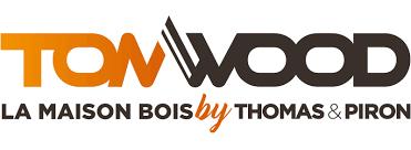 Logo de Tom Wood