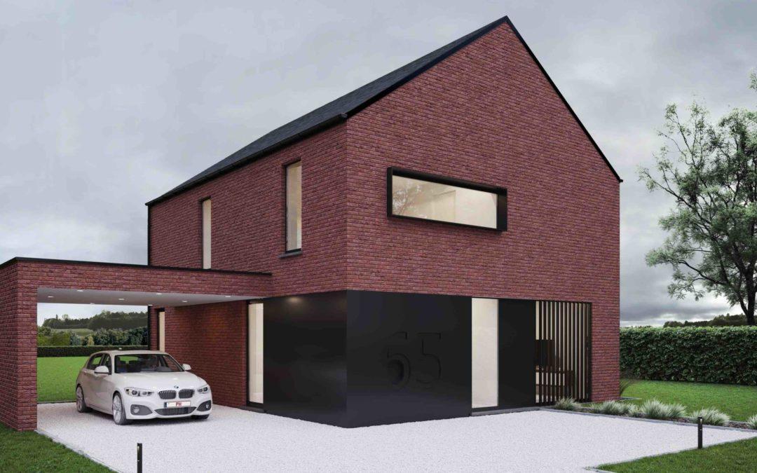 Maison clé sur porte : les étapes d'une construction personnalisée